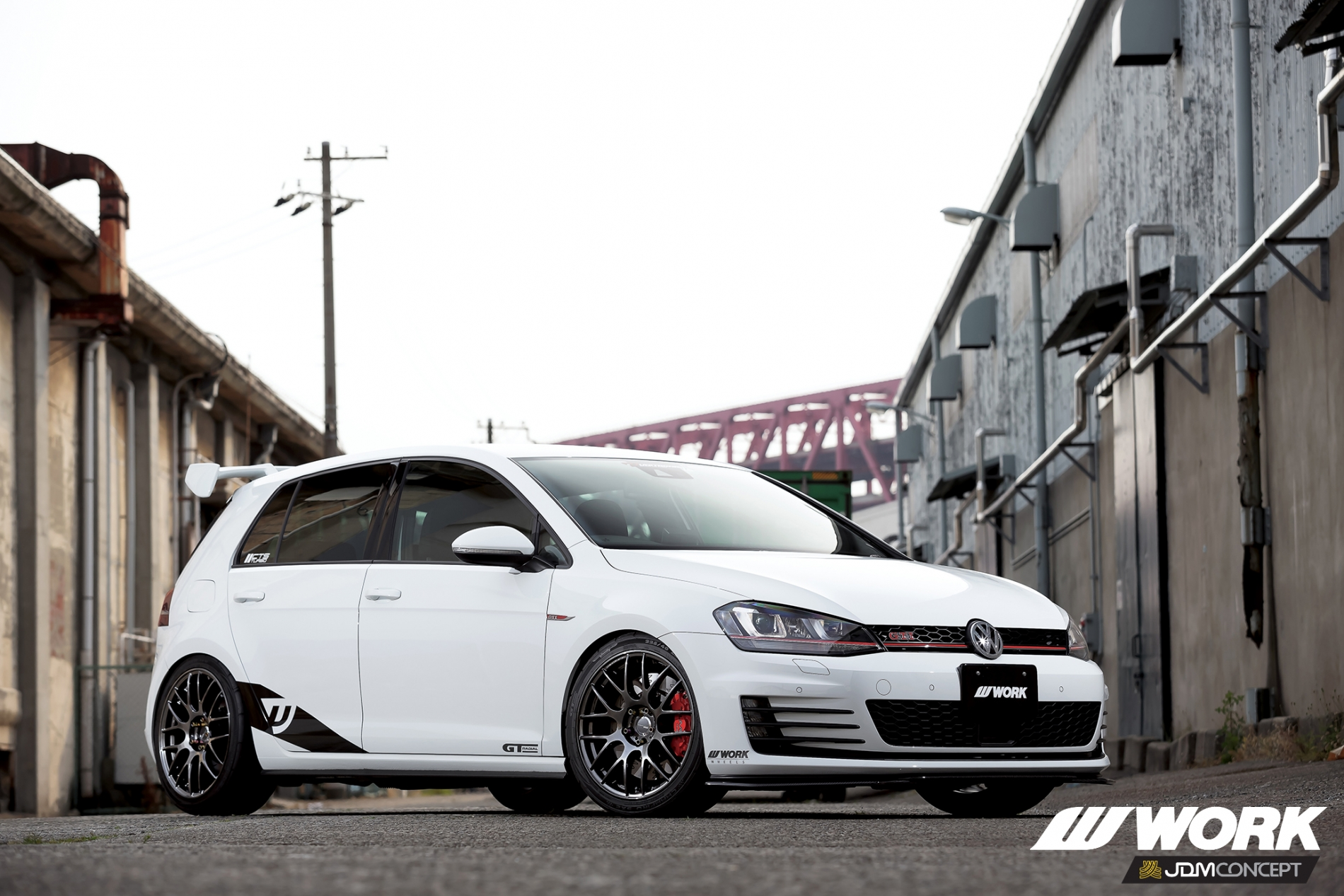 Subaru Wrx Custom >> Work Wheels Australia - EMOTION M8R