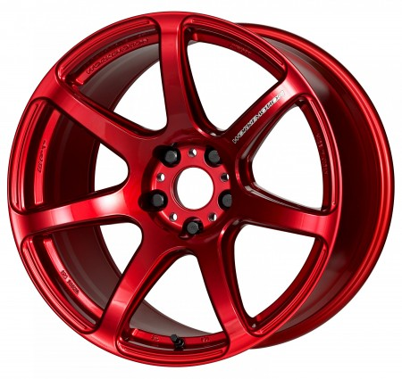 CANDY RED [CAR] - DEEP CONCAVE