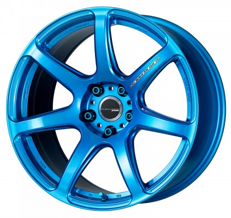CANDY BLUE [CAB] - DEEP CONCAVE